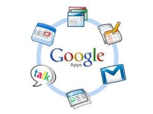 google_apps logo