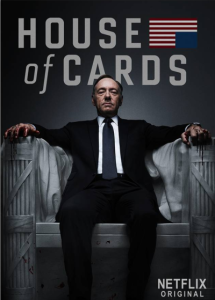 House of Cards - NetFlix