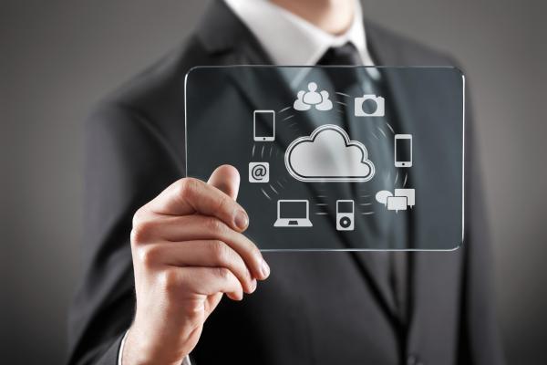 social mobile cloud - cnbc